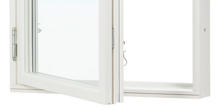 Montera Lingbo fönster